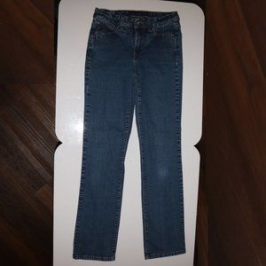 GV Gloria Vanderbilt The Perfect Fit Blue Jeans 26